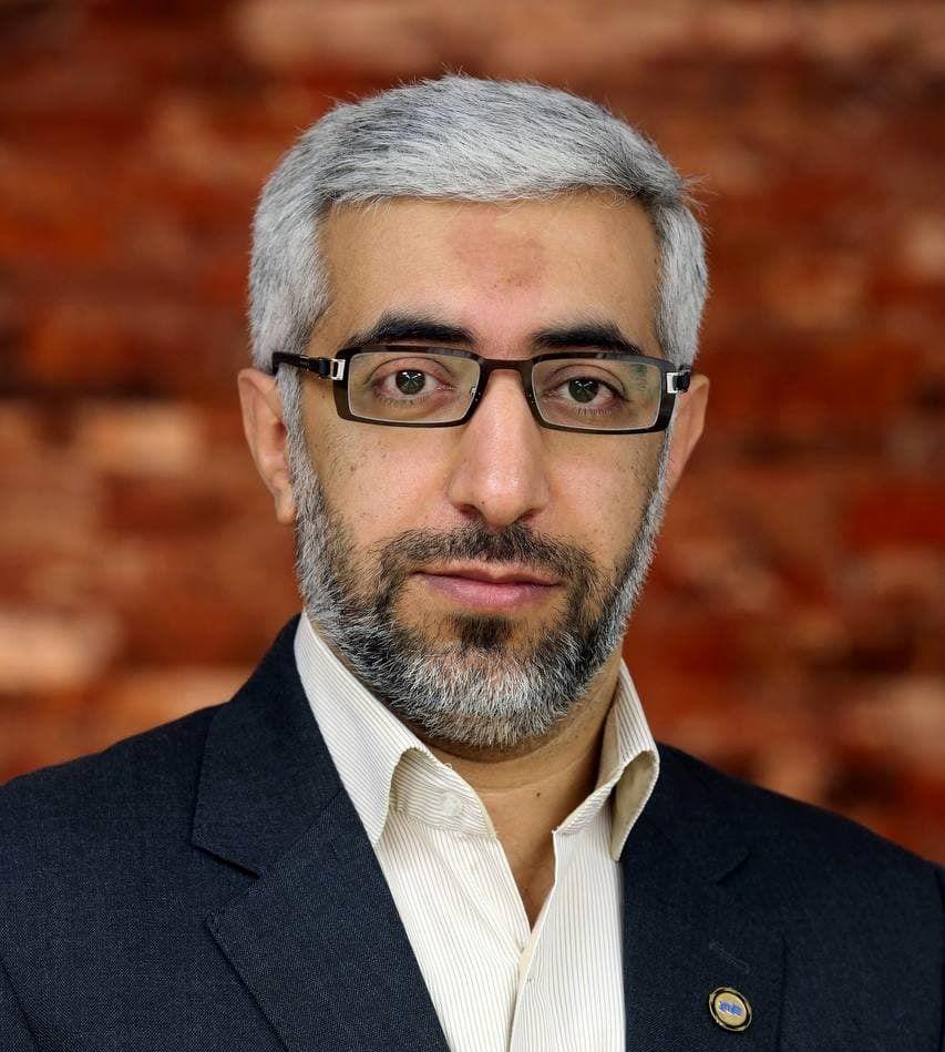 مجید عشقی، رئیس سازمان بورس و اوراق بهادار شد
