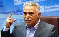 رئیس خانه معدن ایران پیشنهاد کرد: طرح اخیر مجلس تایید نشود