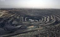 مثلث قوانین فرصتسوز در معدن