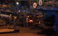تعمیرات اساسی خط و پرداخت کارگاه نورد ۶۵۰ ذوب آهن اصفهان با موفقیت انجام شد