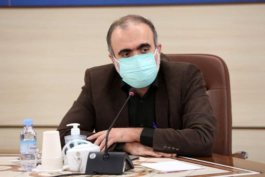 انتصاب رئیس کمیسیون اصلی نظارت بر تأسیس و فعالیت تشکلهای تخصصی صنعتی و معدنی