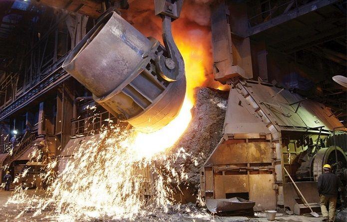 محرومیت ذوب آهن اصفهان از سهمیه مواد اولیه