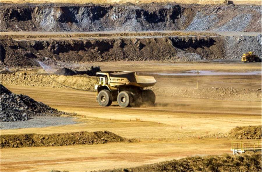 حجم سرمایه گذاری معدنی در آذربایجان غربی حدود ۵ هزار میلیارد ریال است