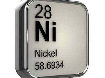 ۱۰شرکت برتر معدنی نیکل در جهان