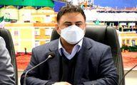 پیام دکتر مستقیمی مدیرعامل محترم مجتمع فولاد غدیر نی ریز به مناسبت روز جهانی کارگر