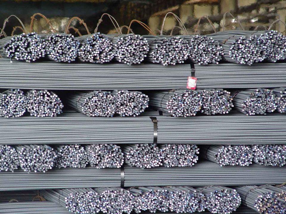 قیمت آهن ,میلگرد 1400/06/25