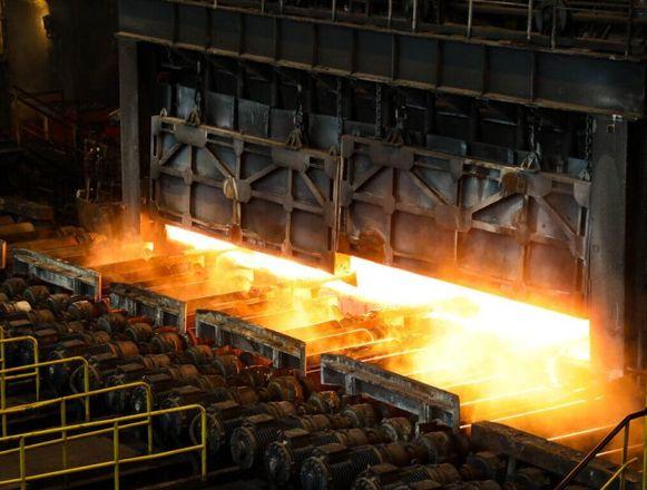 طبق برنامه پیش نرفتیم، اما تولید ذوب آهن ۱۰ درصد افزایش یافت