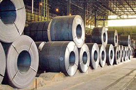 افزایش صادرات محصولات فولادی