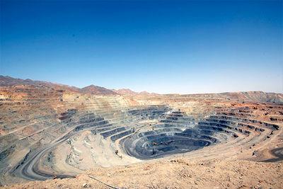 واردات سنگ آهن از افغانستان به ایران/ آمادگی چینی ها برای سرمایه گذاری در دو طرح اقتصادی