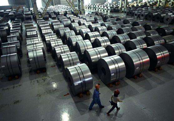 دو عامل منجر به افزایش قیمت شمش صادراتی شد / روند نرخ فولاد