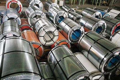 مجوزهای صادرات فولاد به مدت دو ماه تمدید شد