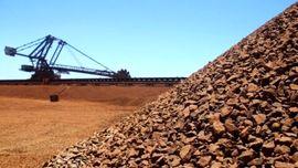 چشم انداز منفی بازار سنگ آهن در کوتاه مدت