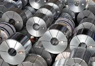 صادرات فولاد هند در ماه آگوست رکورد زد و به 2.58 میلیون تن رسید