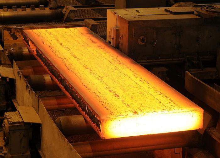 اسکله اختصاصی فولادساز بحرین؛ (Sulb)، جهت توسعه صادرات