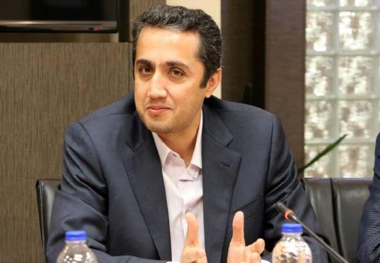 مدیر عامل شرکت ملی فولاد ایران تغییر کرد