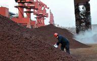 عکس العمل منفی بازار سنگ آهن به کاهش تولید ریو تینتو