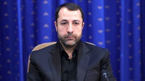 علی صالح آبادی رییس بانک مرکزی شد