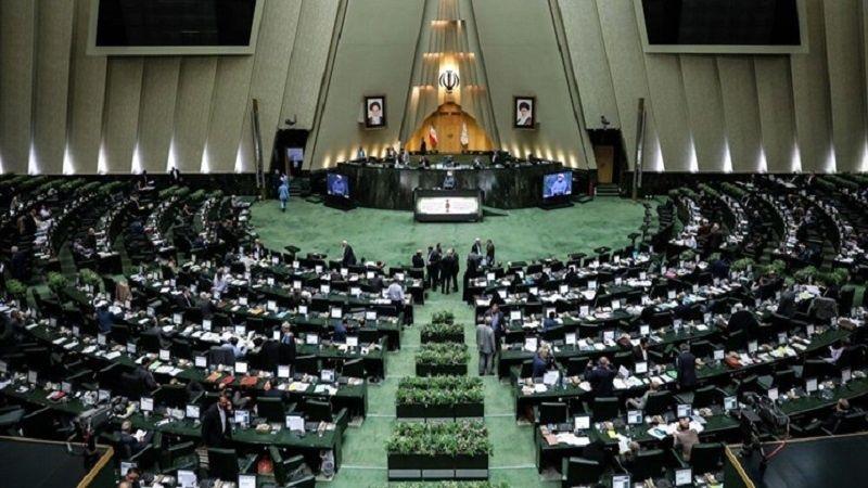 بررسی لایحه «رتبهبندی معلمان» در صحن مجلس شورای اسلامی (۱۷ مهر ۱۴۰۰)