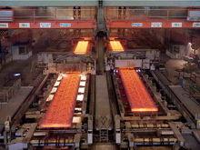استراتژیهای مشترک۲۰شرکت برتر فولادی جهان