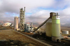 مشکل نشت آلودگی از کارخانه سیمان دشتستان برطرف شد