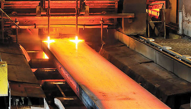 درمان ۹ چالش بازار فولاد
