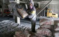 نرخ سیمان از بورس کالا تا مصالح فروشی/کیسه ای ۳۵ تا ۴۰ هزار تومان