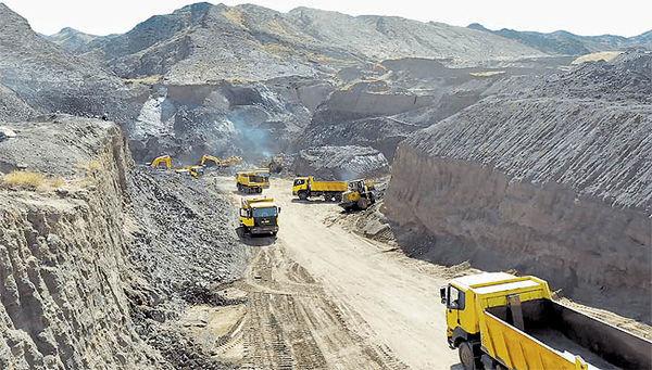 درخواست غرامت ۴۵۷میلیون دلاری از سه شرکت بزرگ معدنی