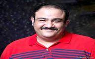 جراحی قلب مهران غفوریان با موفقیت انجام شد/انتقال بازیگر زیر آسمان شهر به آی سی یو