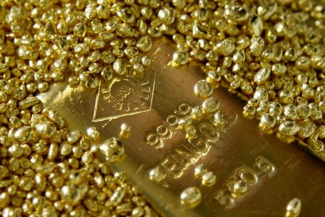 خریداران طلا صبور باشند
