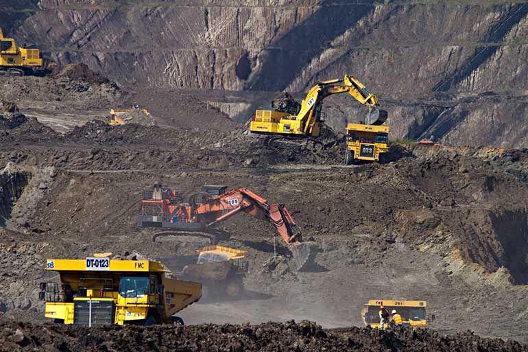 ظرفیت های عظیم معدنی استان کردستان در راستای اشتغال زایی به کار گرفته شود