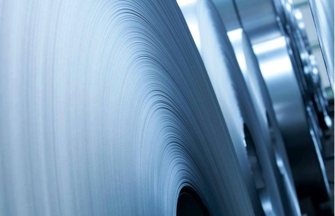 بازار فولاد ضد زنگ اروپا در ماه سپتامبر کاهشی بود
