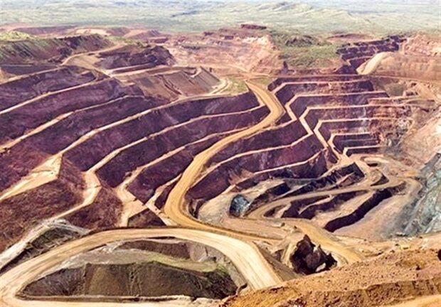 آغاز فاز استخراج و فرآوری کنسانتره مس، مولیبدن و طلا در استان اردبیل