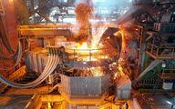 آرسلورمیتال تعطیلی انتخابی واحدهای طویل خود را به علت هزینه های انرژی بالا عملیاتی می کند