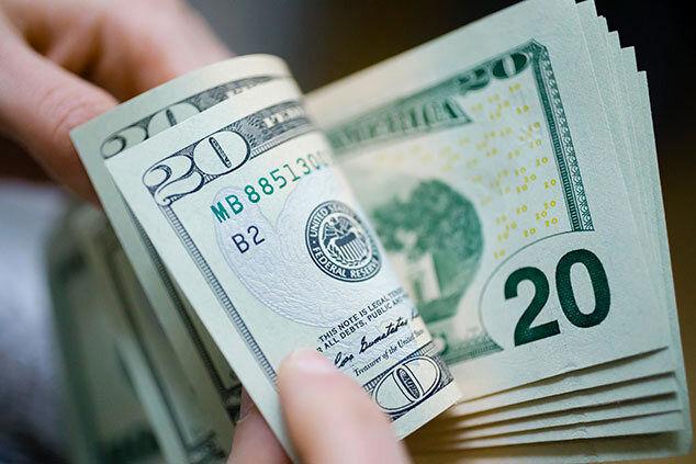 دلار تابستانی چند؟